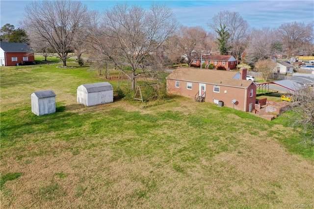 5907 Essling Road, North Chesterfield, VA 23234 (MLS #2037316) :: Treehouse Realty VA