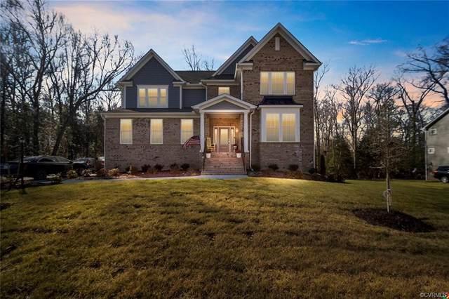 11942 Channelmark Drive, Chester, VA 23836 (MLS #2037381) :: Treehouse Realty VA