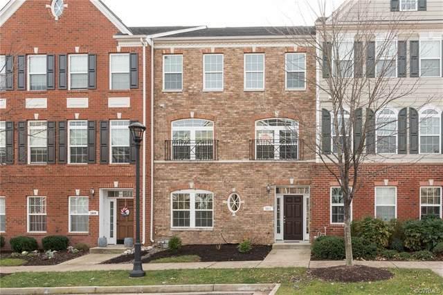 2011 Liesfeld, Henrico, VA 23060 (MLS #2037406) :: Village Concepts Realty Group
