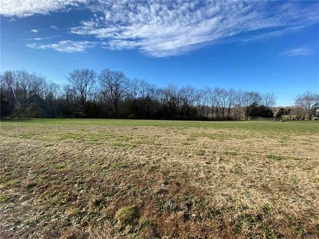 3344 S Meadow Circle, Powhatan, VA 23139 (MLS #2037413) :: Treehouse Realty VA