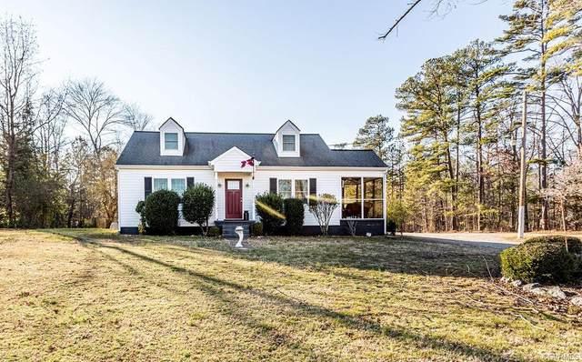 11216 Riverway Road, Chesterfield, VA 23838 (MLS #2037450) :: Treehouse Realty VA