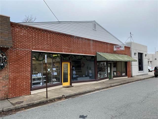 White Stone, VA 22482 :: Abbitt Realty Co.