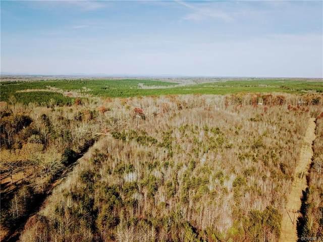 0 Lowry Road, Goochland, VA 23038 (MLS #2037519) :: Treehouse Realty VA