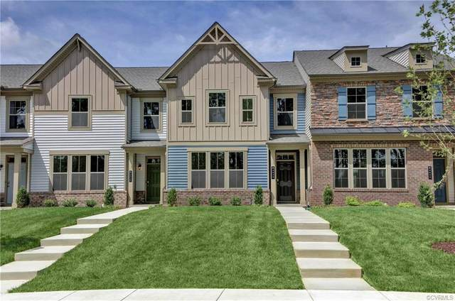 332 Hay Mill Alley, Glen Allen, VA 23059 (MLS #2037534) :: Village Concepts Realty Group