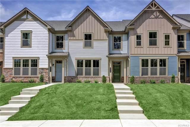 336 Hay Mill Alley, Glen Allen, VA 23059 (MLS #2037536) :: Village Concepts Realty Group