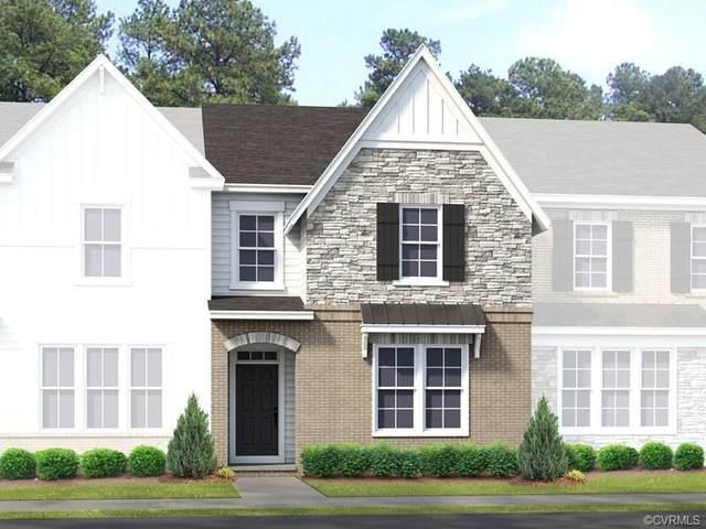 3045 Farmstead Mill Drive, Glen Allen, VA 23059 (MLS #2037538) :: Village Concepts Realty Group