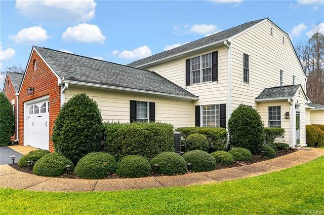 10128 Forrest Patch Dr, Mechanicsville, VA 23116 (MLS #2037544) :: The Redux Group