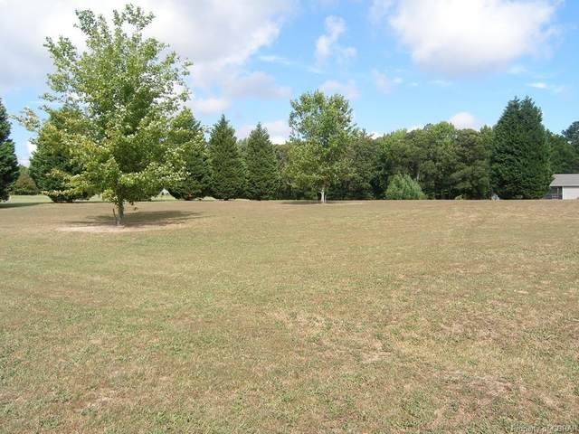 Lot 85 Lakeview Drive, Heathsville, VA 22473 (#2037547) :: The Bell Tower Real Estate Team