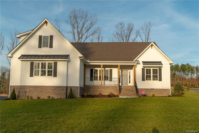 8100 Clancy Court, Chesterfield, VA 23838 (MLS #2037552) :: Village Concepts Realty Group