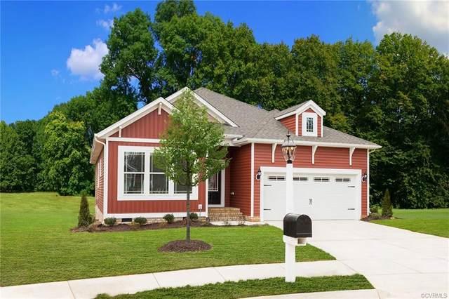15608 Cedarville Drive, Midlothian, VA 23112 (MLS #2037589) :: Treehouse Realty VA