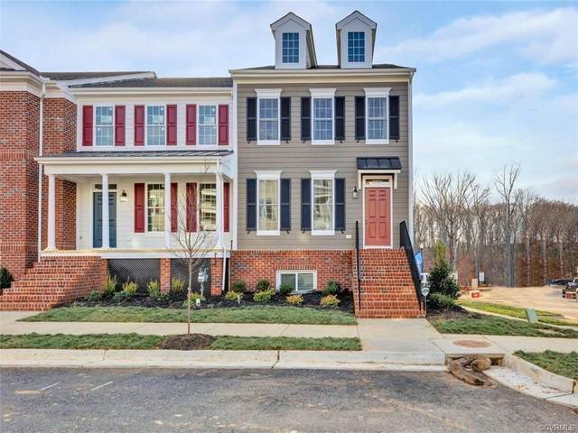 14307 Michaux Village Drive, Midlothian, VA 23113 (MLS #2037613) :: The Redux Group