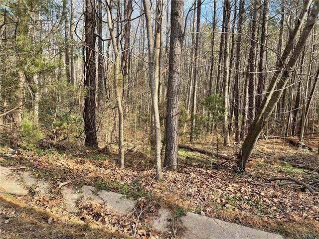0 Old Quarter Lane, New Kent, VA 23124 (MLS #2037615) :: Treehouse Realty VA
