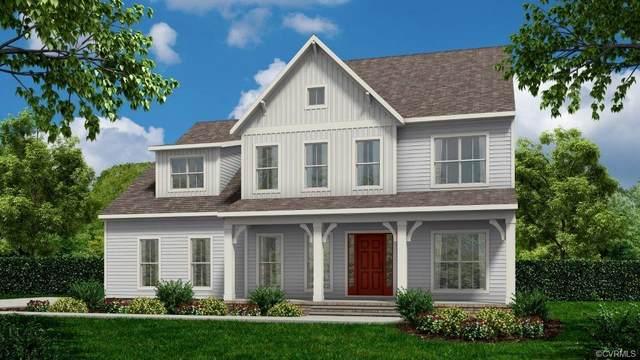 16813 Chalet Court, Chesterfield, VA 23832 (MLS #2037659) :: Treehouse Realty VA