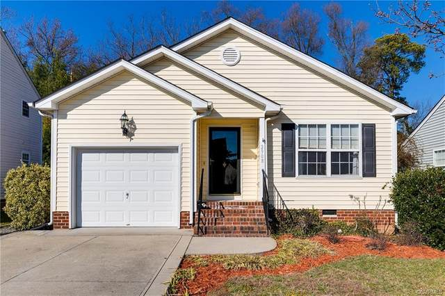 2908 Greenway Avenue, Henrico, VA 23228 (MLS #2037679) :: The RVA Group Realty