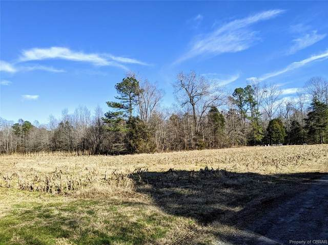 00 New Landing Road, Gloucester, VA 23061 (MLS #2037747) :: The Redux Group