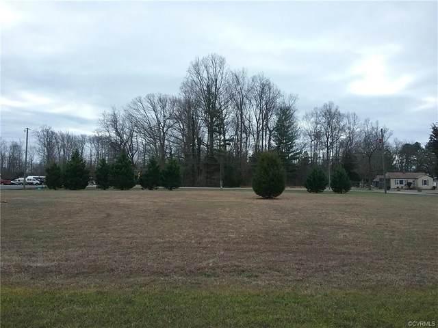 Quinton, VA 23141 :: Village Concepts Realty Group