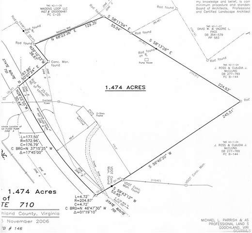 Goochland, VA 23063 :: Village Concepts Realty Group