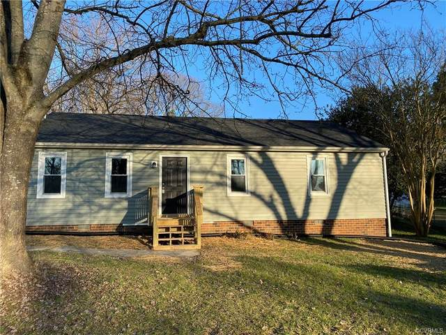 3403 Fallbrooke Court, North Chesterfield, VA 23235 (MLS #2037796) :: The RVA Group Realty