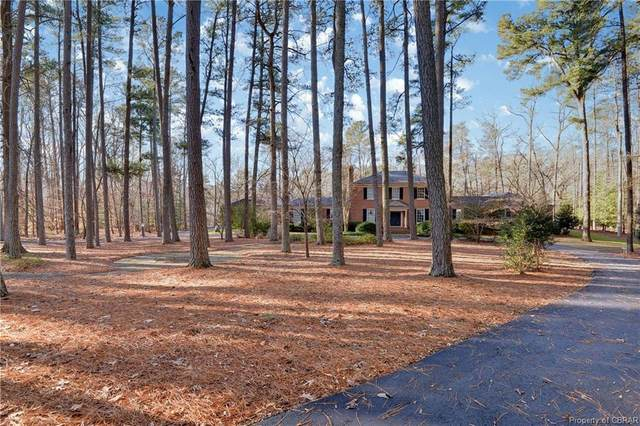 214 Rolfe Road, Williamsburg, VA 23185 (MLS #2037837) :: Treehouse Realty VA