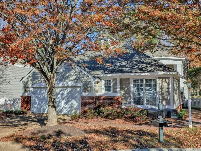 6004 Dominion Fairways Place, Glen Allen, VA 23059 (MLS #2037890) :: Blake and Ali Poore Team