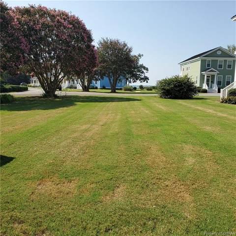 00 W Highbank, White Stone, VA 22578 (MLS #2100029) :: Treehouse Realty VA
