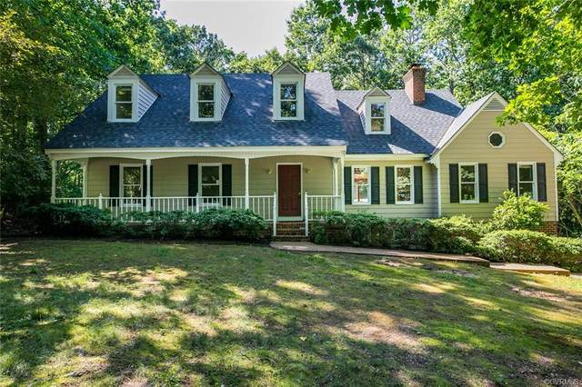 3304 Crossings Way, Midlothian, VA 23113 (MLS #2100031) :: Village Concepts Realty Group