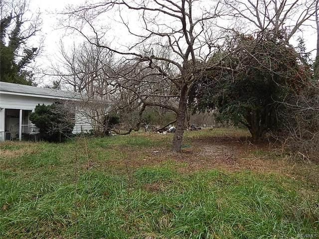 21101 Winfree Avenue, Chesterfield, VA 23803 (MLS #2100045) :: Treehouse Realty VA