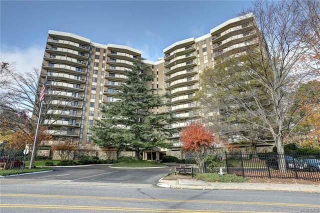 2956 Hathaway Road U104, Richmond, VA 23225 (MLS #2100075) :: Treehouse Realty VA