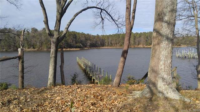 7 Preserve Drive, Lancaster, VA 22503 (MLS #2100085) :: EXIT First Realty