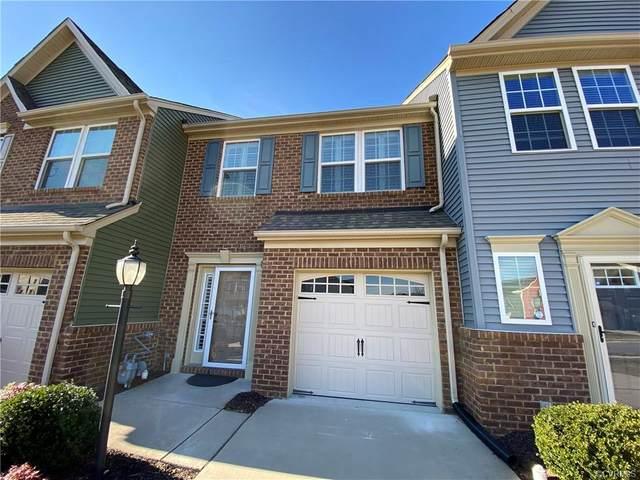 8920 Ringview Drive, Hanover, VA 23116 (MLS #2100092) :: The RVA Group Realty