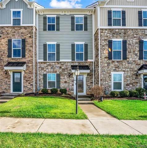 7813 Chasing Lane, Chesterfield, VA 23237 (MLS #2100096) :: Treehouse Realty VA