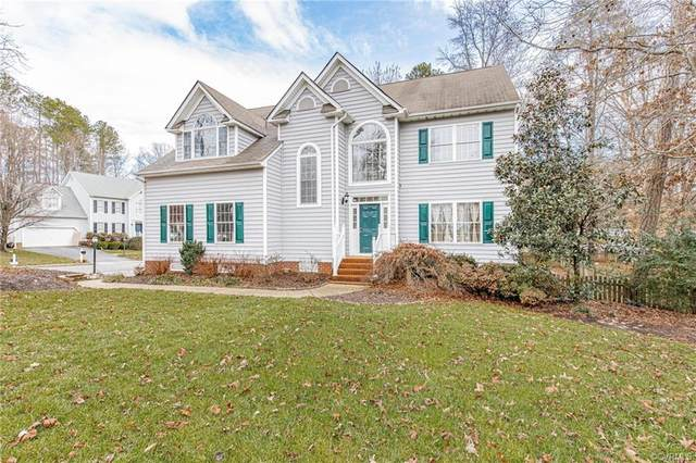 9047 Hopkins Branch Way, Hanover, VA 23116 (MLS #2100110) :: Treehouse Realty VA