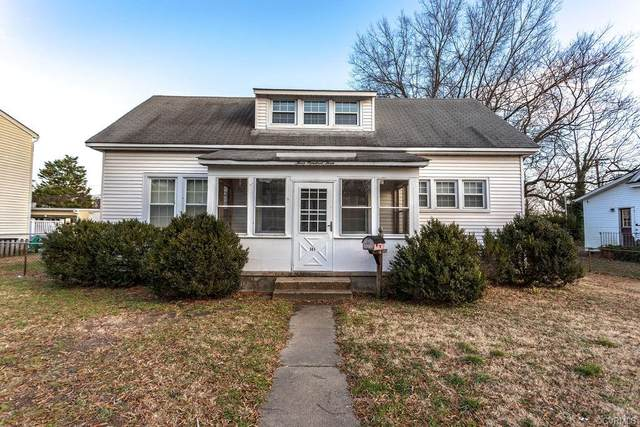 303 Allen Avenue, Hopewell, VA 23860 (MLS #2100115) :: Village Concepts Realty Group