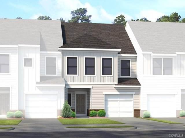 4204 Blue Bicycle Street, Midlothian, VA 23112 (MLS #2100142) :: Village Concepts Realty Group