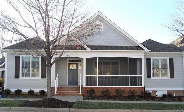 9427 Amberleigh Circle, Chesterfield, VA 23236 (MLS #2100155) :: Small & Associates