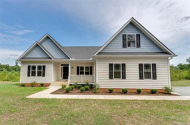 15023 Bethany Estates Way, Montpelier, VA 23192 (MLS #2100176) :: Village Concepts Realty Group
