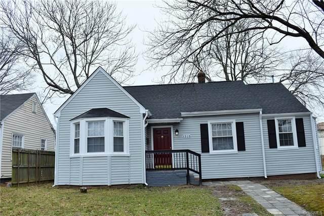 1318 Garber Street, Richmond, VA 23231 (MLS #2100191) :: Treehouse Realty VA