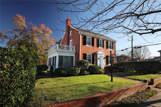 1705 Commonwealth Avenue, Richmond, VA 23230 (MLS #2100199) :: Treehouse Realty VA