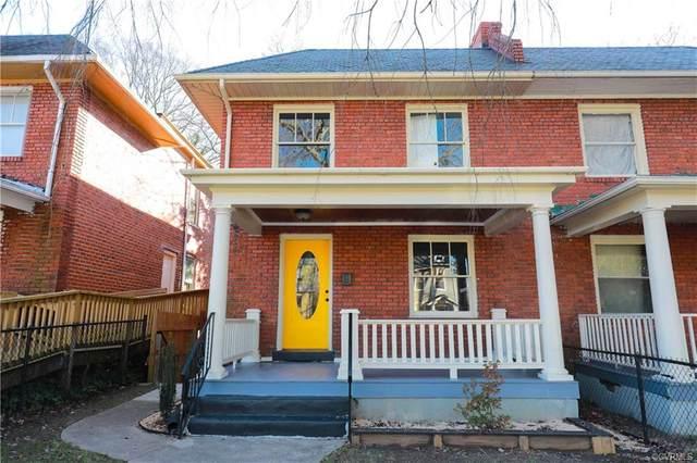 2621 3rd Avenue, Richmond, VA 23222 (MLS #2100203) :: Treehouse Realty VA