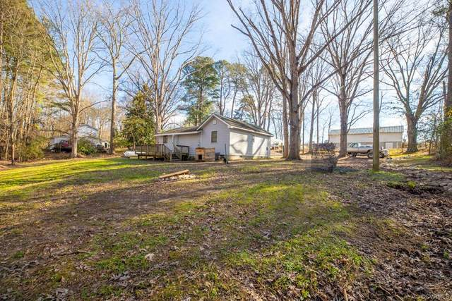 1203 N Mecklenburg Avenue, South Hill, VA 23950 (MLS #2100248) :: Village Concepts Realty Group