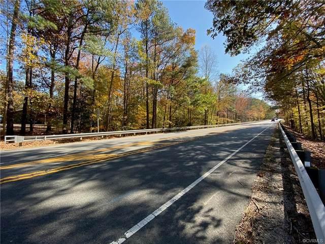 0000 King William Rd, King William, VA 23086 (MLS #2100272) :: Treehouse Realty VA