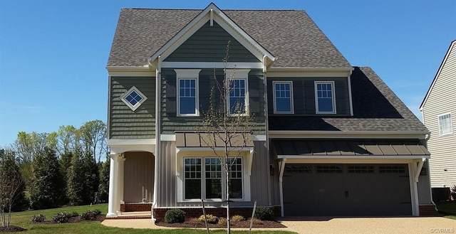 12536 Donahue Road, Glen Allen, VA 23059 (MLS #2100300) :: Village Concepts Realty Group