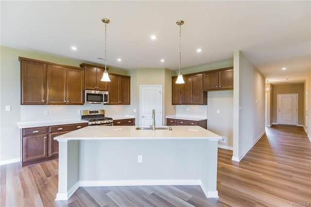 0 Bradenton Drive, Chesterfield, VA 23831 (MLS #2100348) :: Treehouse Realty VA