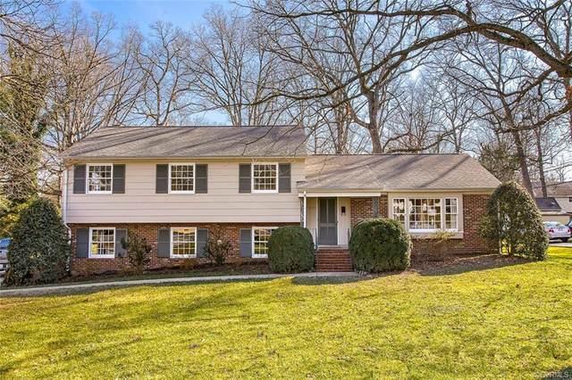 3557 Marquette Road, North Chesterfield, VA 23234 (MLS #2100368) :: Treehouse Realty VA