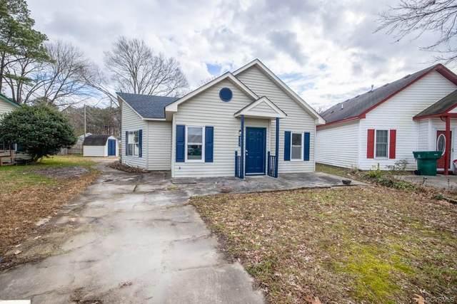 4300 Merlyn Walk Place, Newport News, VA 23602 (MLS #2100381) :: Treehouse Realty VA