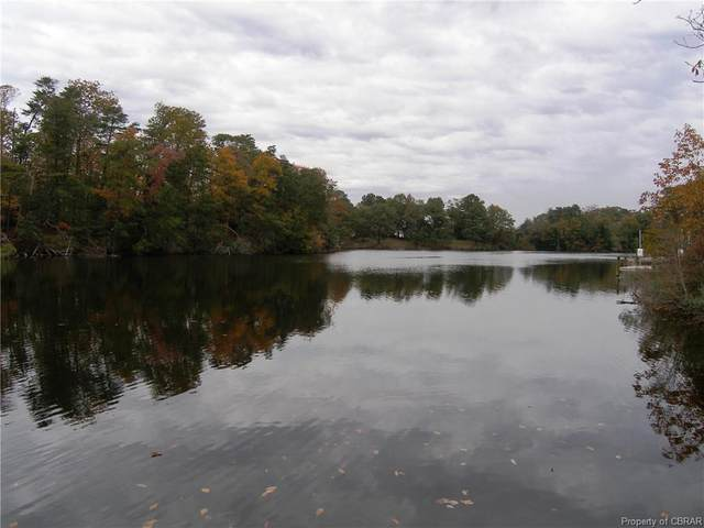 Lot 34 Potomac Way Ln Lane, Heathsville, VA 22473 (MLS #2100388) :: Village Concepts Realty Group