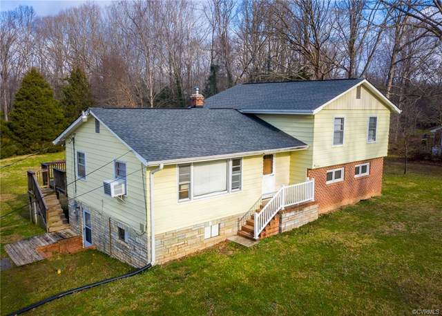10200 Walden Road, Chesterfield, VA 23832 (MLS #2100394) :: Village Concepts Realty Group