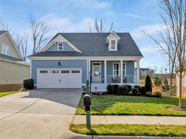 7248 Emerald Point Vista, Moseley, VA 23120 (MLS #2100452) :: Village Concepts Realty Group