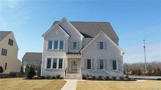 12301 Wyndham West Drive, Glen Allen, VA 23059 (MLS #2100465) :: Small & Associates