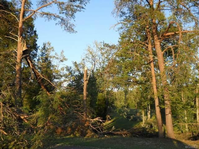0000 Brooks Creek Road, Goochland, VA 23063 (MLS #2100492) :: The RVA Group Realty